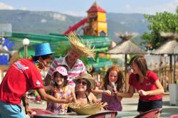 Animations Capfun - Domaine Le Grand Lierne - Chabeuil