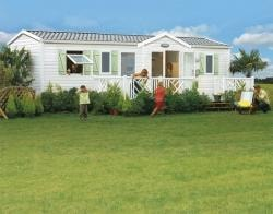 Mobilhome 3 bedrooms IRM