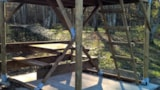 Rental - Tents BIVOUAC on stilts - Camping La Grande Tortue