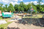 Leisure Activities Camping La Grande Tortue - Cande sur Beuvron