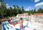 Establishment Camping La Grande Tortue - Cande sur Beuvron