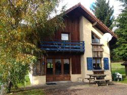 Chalet Tout Confort Le Pin 110 M² - 3 Bedrooms