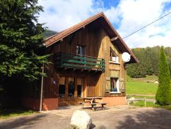 Chalet Confort Chene 110 M² - 3 Bedrooms / 2 Bathrooms