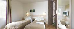 Sunelia Vivario Confort 31 M² - 2 Bedrooms / Adapted To The People With Reduced Mobility