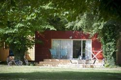 Huuraccommodaties - Mobile-Home Vancouver - Huttopia Gorges du Verdon