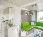 Huuraccommodaties - Ciela Confort - 33m² - 3 slaapkamers - Camping International