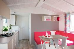 Mobile-Home Ciela Family - 26M² - 2 Bedrooms