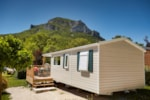 Huuraccommodaties - Ciela Classic - 23m² - 2 slaapkamers - Camping International