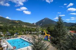 Establishment Camping Terra Verdon - Castellane