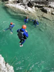 Leisure Activities Camping Terra Verdon - Castellane