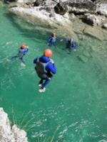 Activiteiten Camping International - Castellane