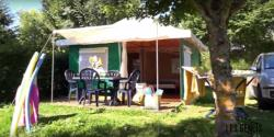 Bengali 16 m² (Furnished tent without sanitary) Saturday