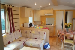 Mobil Home Irm Grand Confort 3 Ch. 35 M²