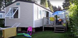 Mobile home Comfort 2 bdrs 31 m²