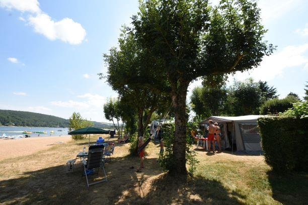 Lakeside Pitch Confort