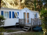 Rental - MOBILE HOME 3 chambres - Camping Lac de Panthier