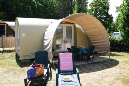 Location - Coco Sweet - Camping Lac de Panthier