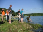 Leisure Activities Camping Lac de Panthier - Vandenesse en Auxois