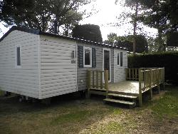 Mobilhome Evolution 27M²
