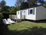 Rental - Mobil Home Evolution 31 - TV 31m² - La Yole