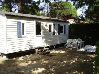 Mobil Home 2 Bedrooms