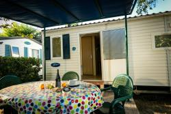 Mobile Home Catalane 23M² Saturday Saturday