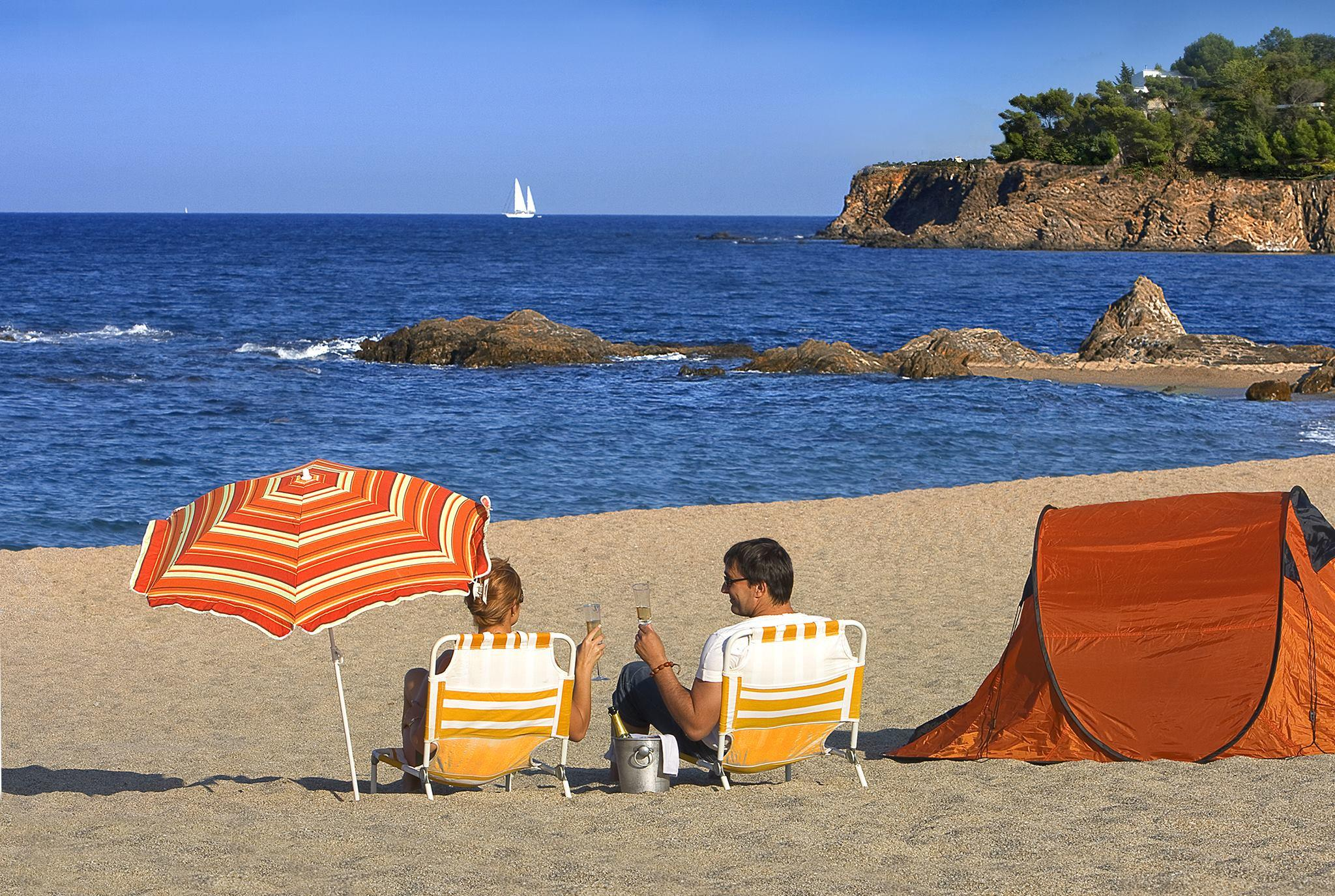 Region Camping Europe - ARGELES SUR MER CEDEX