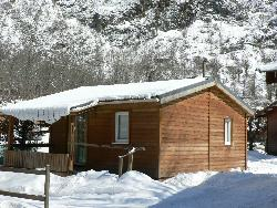 Location - Chalet Oisans - 30M² - 2 Chambres - Le Champ du Moulin