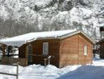 Rental - Chalet Oisans - 30m² - 2 bedrooms - Le Champ du Moulin