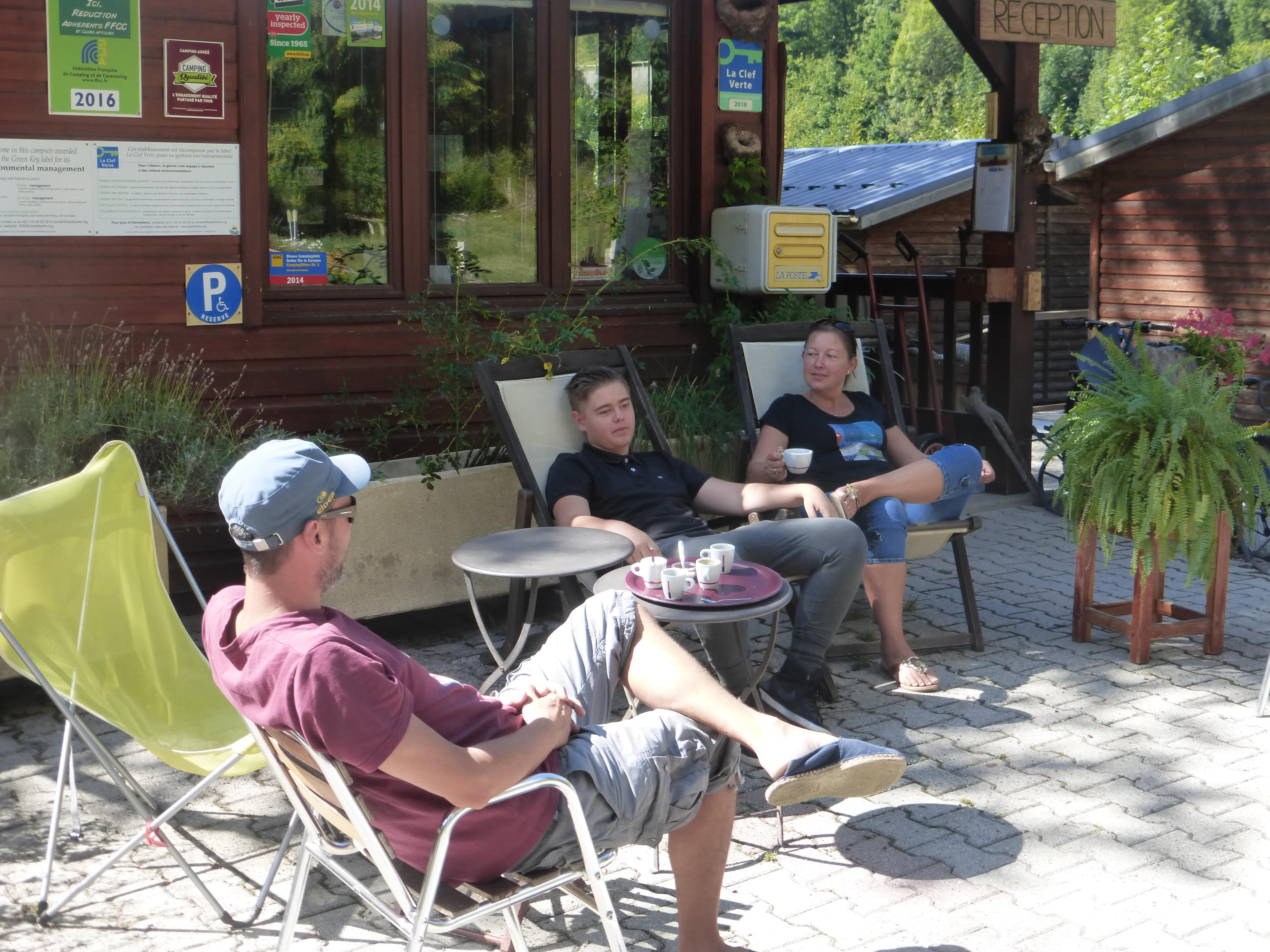 Services & amenities Le Champ du Moulin - Venosc - Les Deux Alpes
