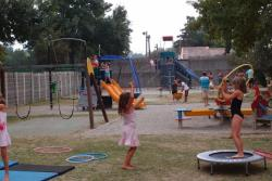Leisure Activities Camping Les Marsouins - Argelès-Sur-Mer