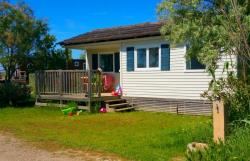 Mobile-Home Sunshine 2 Bedrooms