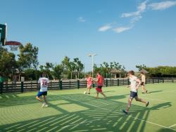 Leisure Activities Yelloh! Village - Le Brasilia - Canet En Roussillon