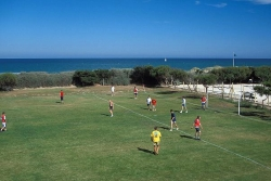 Sport activities YELLOH! VILLAGE - LE BRASILIA - Canet en Roussillon