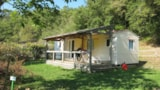 Rental - Mobil-home CLASSIC 26m² 2 rooms (from Saturday to Saturday) - Le Moulin de David