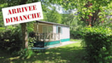 Rental - Mobil-Home OPHEA2 - 2 rooms (from Sunday to Sunday) - Le Moulin de David