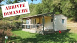 Rental - Mobil-Home Classic 26M² 2 Rooms (From Sunday To Sunday) - Le Moulin de David
