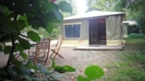Rental - 2-room 20 sqm CARAÏBES canvas bungalow (from Saturday to Sunday) - Le Moulin de David