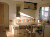 Rental - Mobil-home CLASSIC 26m² 2 rooms (Wednesday to Wednesday) - Le Moulin de David