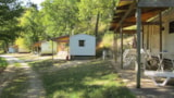 Rental - Mobil-Home COTTAGE 24m² 2 rooms (Wednesday to Wednesday) - Le Moulin de David