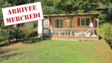 Rental - Mobil-Home PRIVILEGE  2 rooms (Wednesday to Wednesday) - Le Moulin de David
