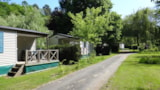 Rental - Mobil-home OPHEA2 -2 rooms (Wednesday to Wednesday) - Le Moulin de David