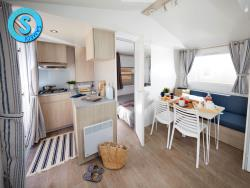 Mobile Home Evo 24 24M² 2 Bedrooms (Saturday To Saturday) - New 2020