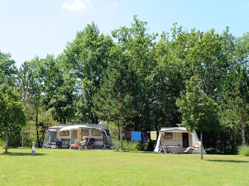 Campingpitch for 1 person (possibility maximum 6 persons, electricity 6 till 15 Amp and other options)