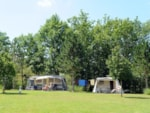 Piazzole - Campingpitch for 1 person (possibility maximum 6 persons, electricity 6 till 15 Amp and other options) - Domaine Laborde