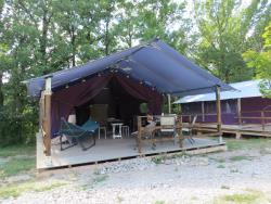 Lodge Freeflower  37m²