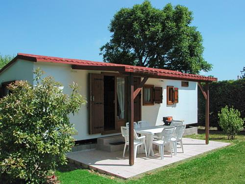 Location - Chalet Grand Confort - Camping Val Vert