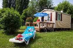 Mobile home ASTRIA
