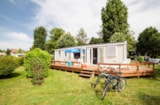 Rental - Mobil Home Apollon - Camping LA BELLE ETOILE