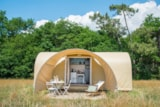 Rental - COCO SWEET 4 PEOPLE - Camping LA BELLE ETOILE